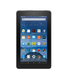 Amazon-Kindle Fire