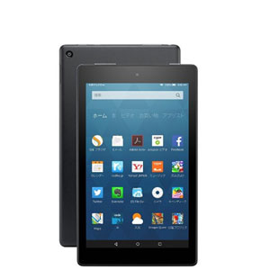 Amazon-Kindle Fire 8