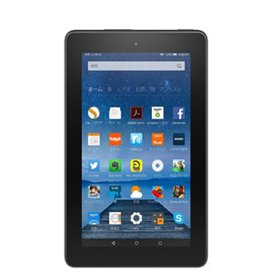 Amazon-Kindle Fire 10